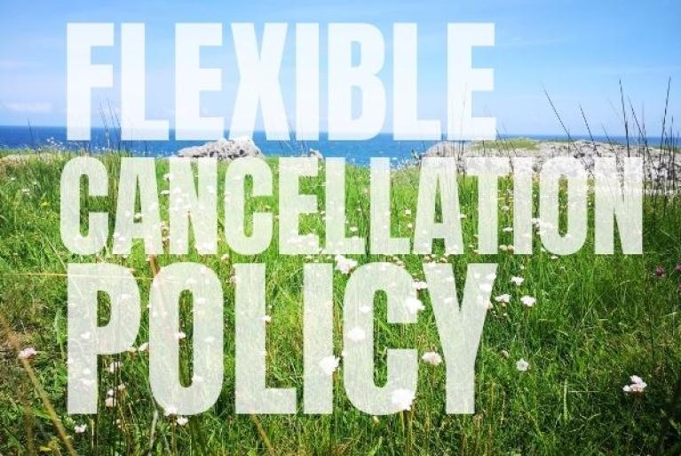 Flexible Cancellation Polity