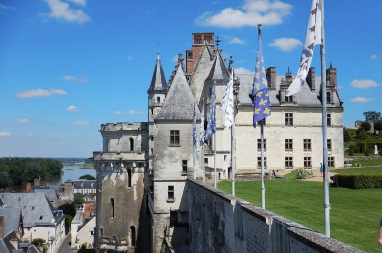 Castle of Amboise