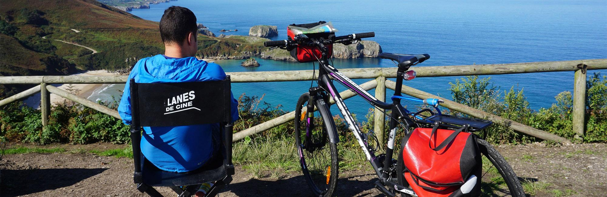 Green Coast cycling tour