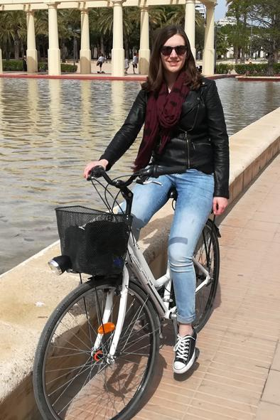 Ivanka Klein, S-cape Travel Holland