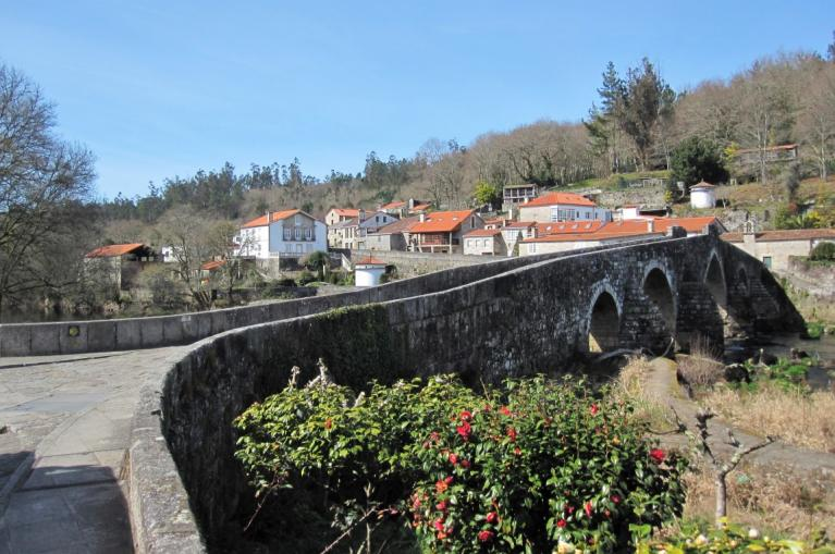 Maceira bridge
