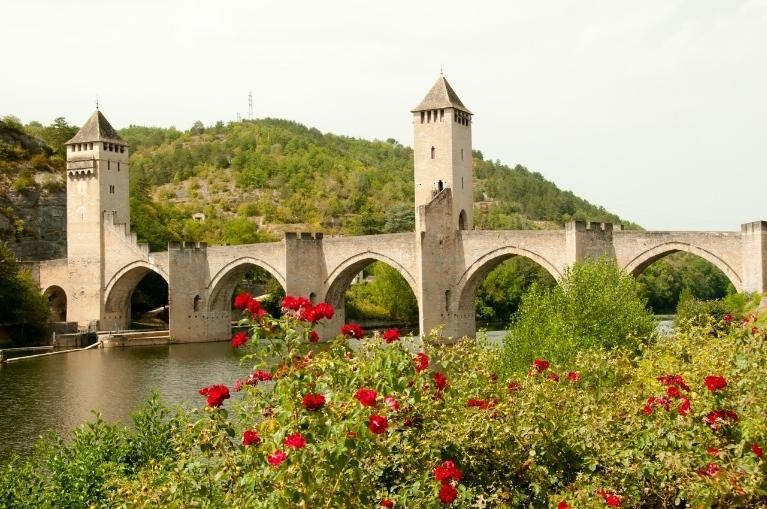 Cahors Way of St. James