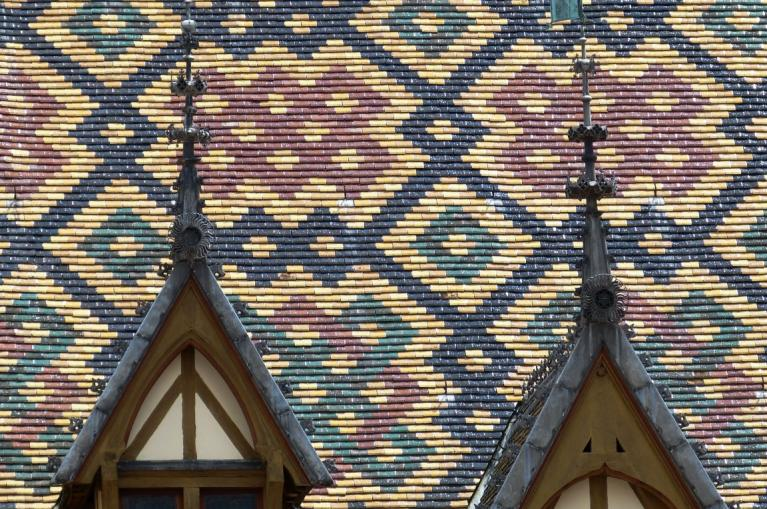 Beaune detail
