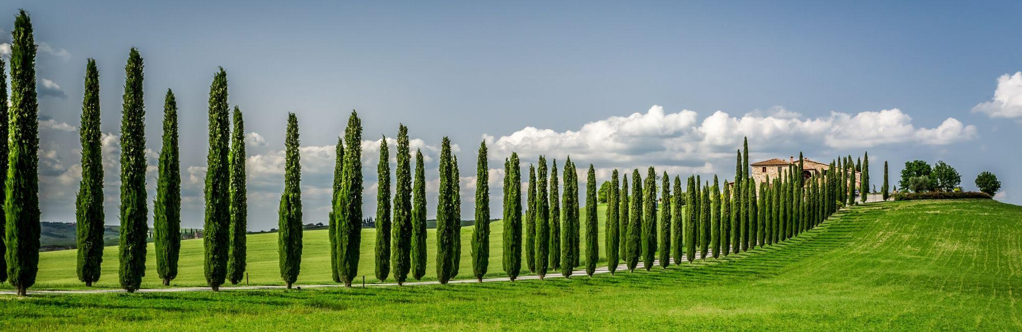 Val'orcia shortbreak s-cape travel