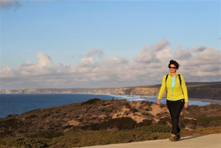 Walking holidays in Portugal-Rota Vicentina