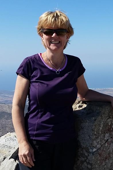Hetty Schuppert, S-cape Greece