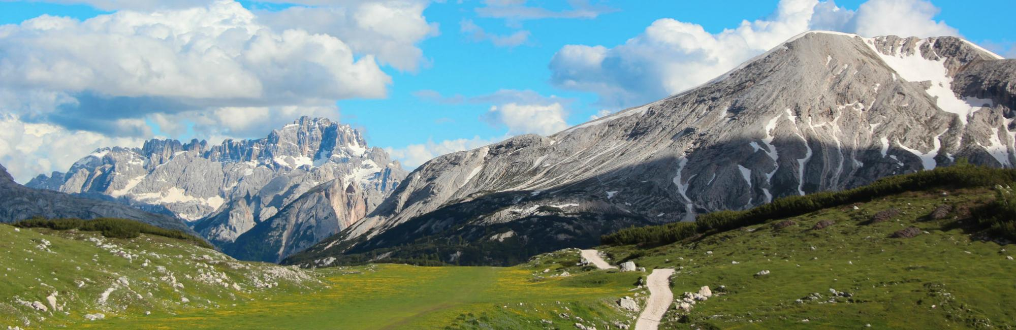 Dolomites of Val di Fassa & Val Gardena 8-day walking holiday