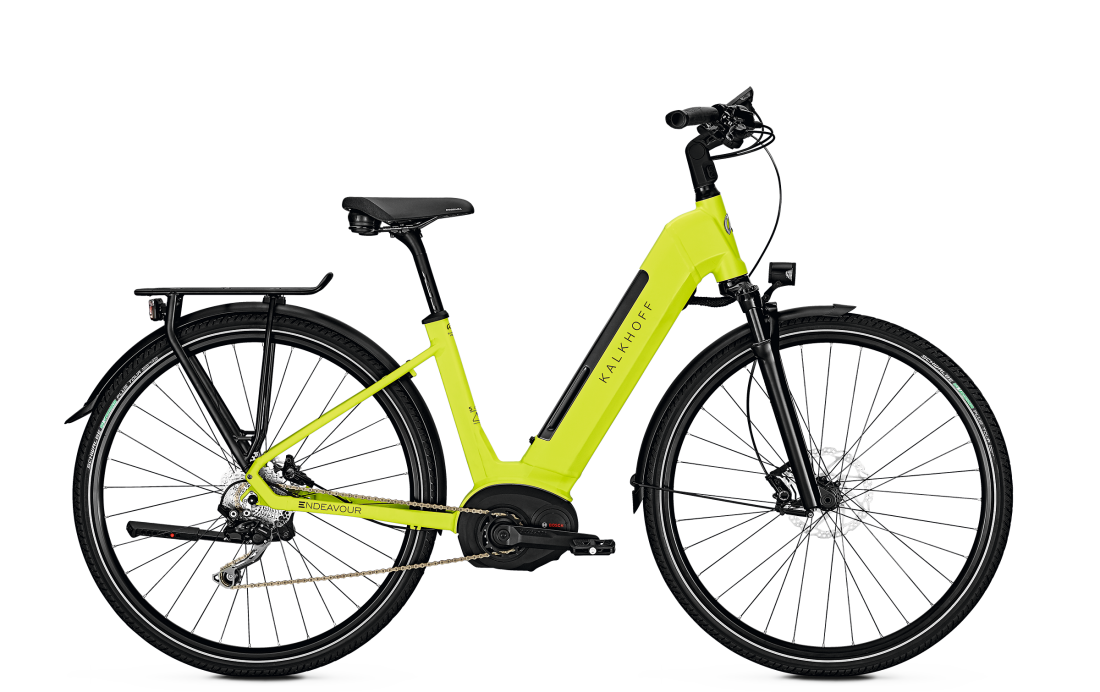 ESSB013 - Movelo Kalkhoff E-bike
