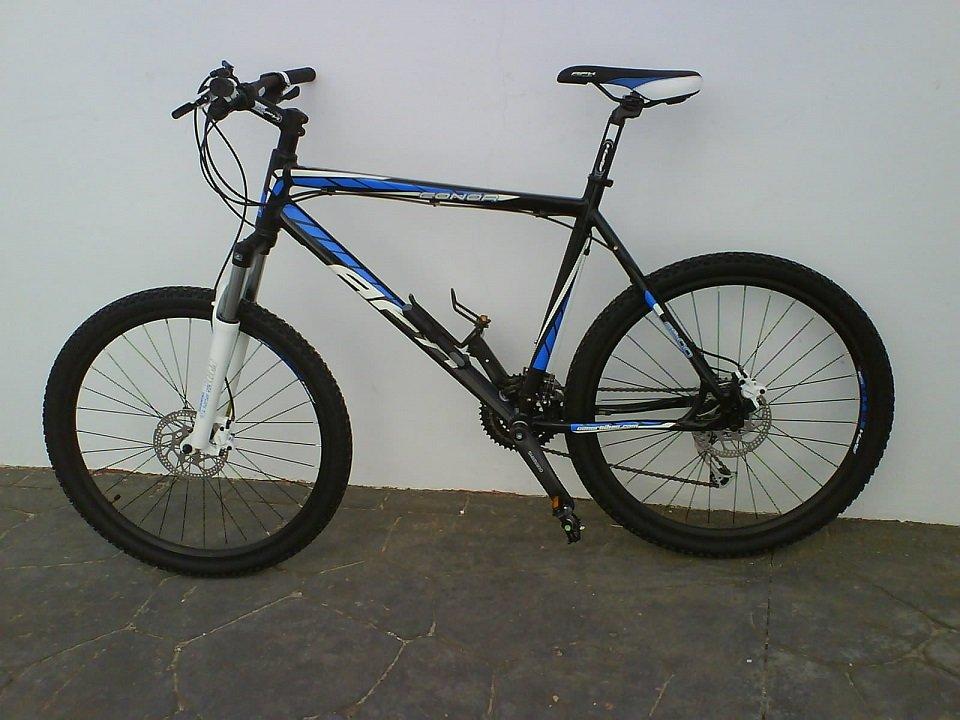 MTB bike Conor