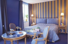 Hotel Beausejour*** (Colmar)