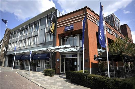 Golden Tulip Keyser (Breda)