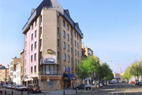 Best Western Chamade (Ghent)