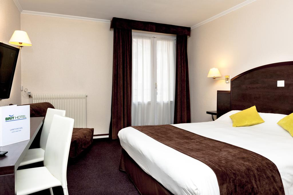 Brit Hotel Le France*** (Cahors)