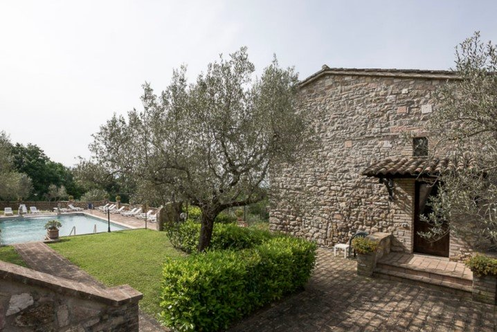 Country House Tre Esse (Assisi)