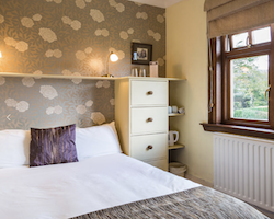 The Glenartey B&B (Brodick - Arran)