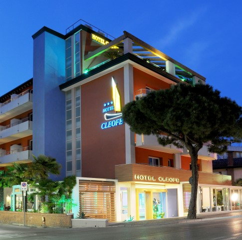 Hotel Cleofe (Caorle)
