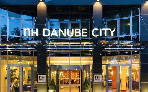 Hotel NH Danube City (Vienna)